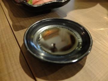 溜まり醤油