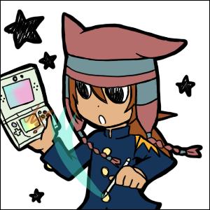 松野空介(イナズマイレブン)