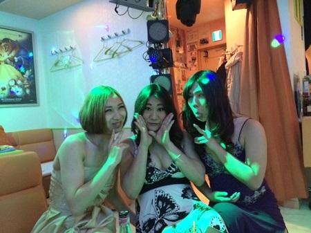 2月19日 名古屋の夜⑫