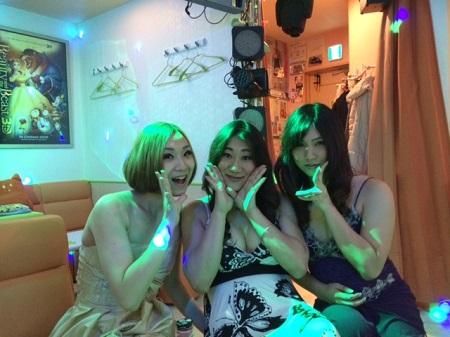 2月19日 名古屋の夜⑬