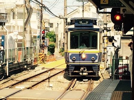鎌倉珍旅行②