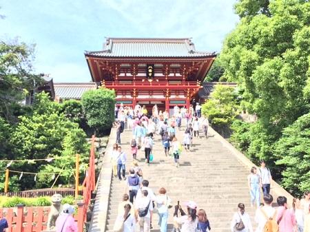 鎌倉珍旅行⑤
