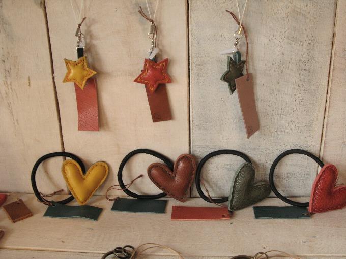 2014-12-12革の鞄こもの展