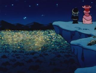 アンパンマンとブラッククリスマス(後編)
