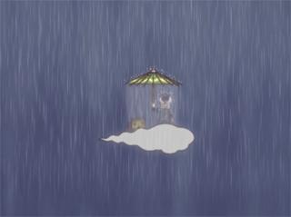 エンコ殺し傘