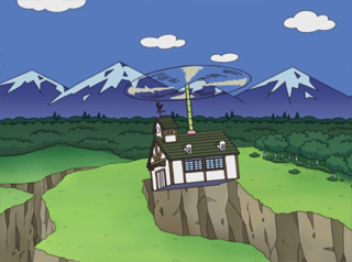 タケトンボマンと空とぶ学校