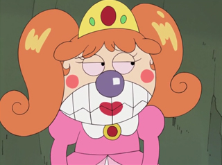 バイキン姫