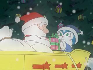 コキンちゃんとなみだのクリスマス