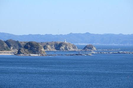 162相模湾荒崎灯台