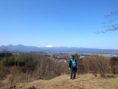 017浅間山