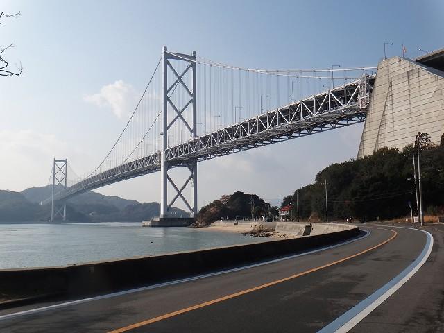 s-13:38因島大橋