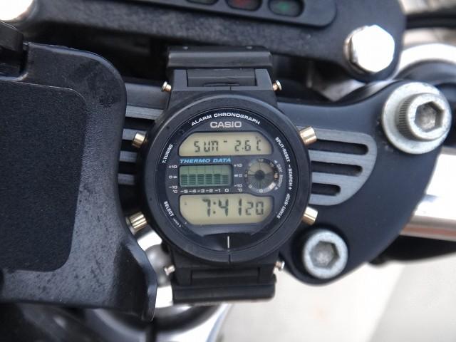 s-7:44出発時気温