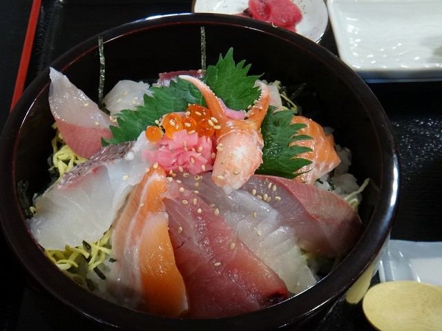 s-9:28海鮮丼