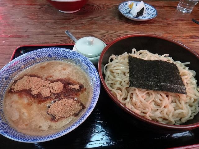 s-12:14つけ麺