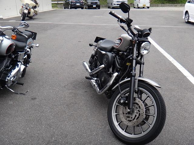 s-12:34レンタルバイク