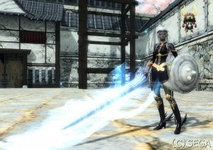 ヴァルキュリアの槍とセルベリア・ツヴァイ