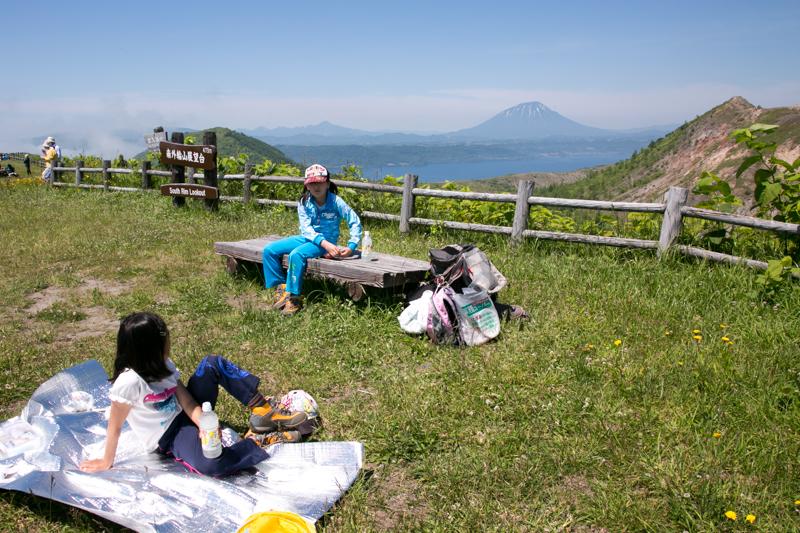 有珠山20150621-6329