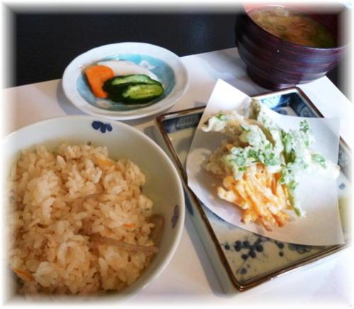 結婚記念日日本食