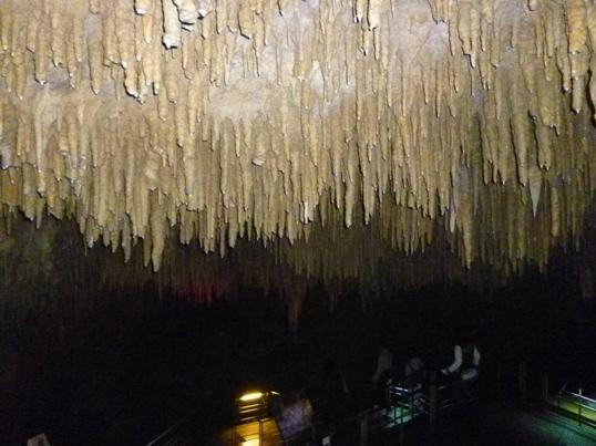 沖縄鍾乳洞2-2