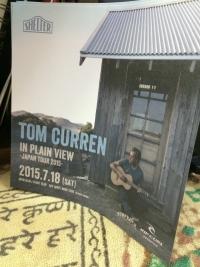 トム・カレン 和歌山に来る 1