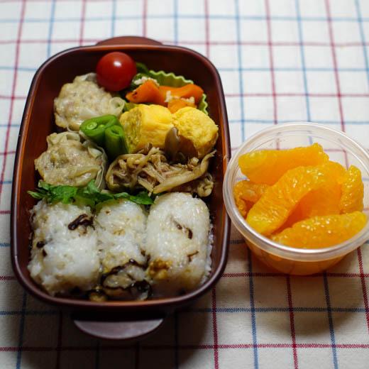 20150312娘のお弁当