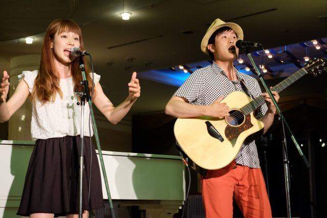 Spoonライブ@伊良湖シーパーク&スパ15