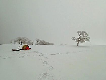 20141230御池岳02