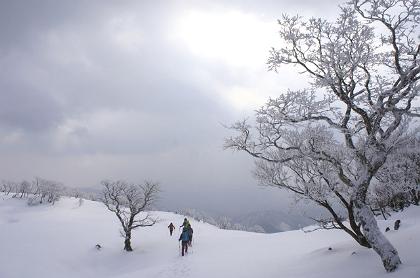 20141230御池岳11