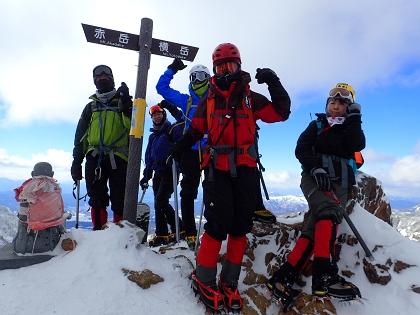 20150111赤岳15