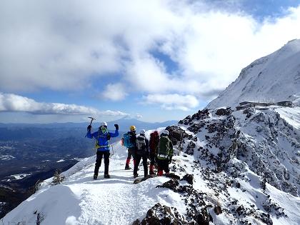 20150111赤岳16
