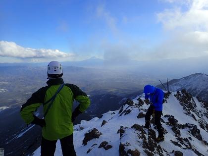 20150111赤岳22