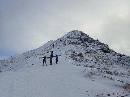 20150111赤岳24