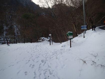 20150211鎌ヶ岳01