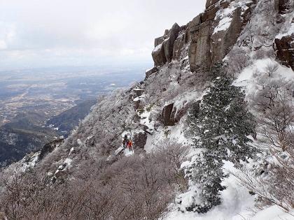 20150214御在所岳06