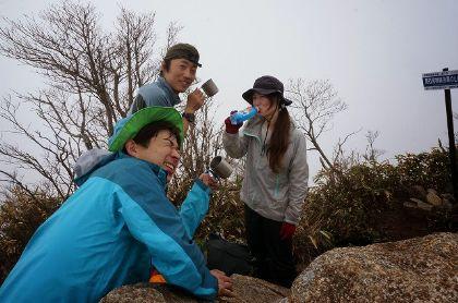 20150412鈴鹿7縦走0604