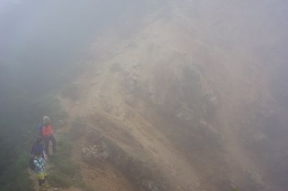 20150607釈迦ヶ岳12