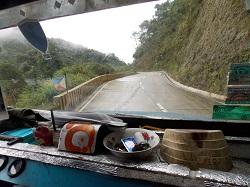 banaue road 250