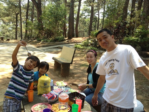 picnic 500