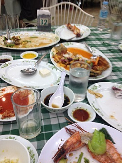 after dinner 300