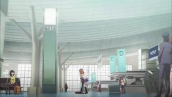 羽田空港 (6)