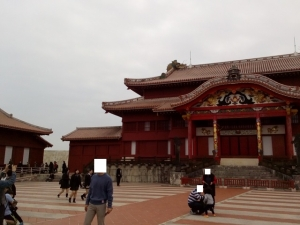 首里城 (3)