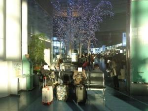羽田空港 (11)