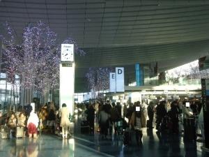 羽田空港 (14)