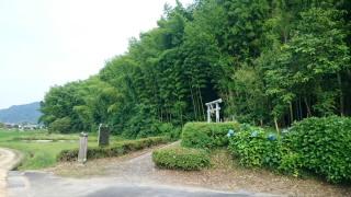 滋賀日向山