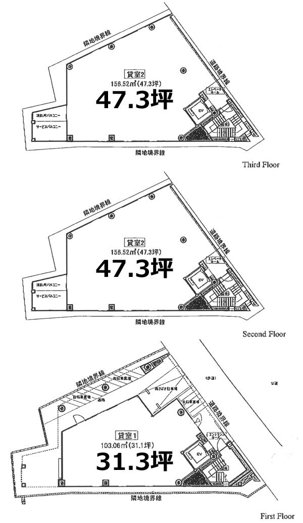 ■物件番号3930 茅ヶ崎駅近の新築商業ビル募集開始!4月中旬完成予定!31坪~