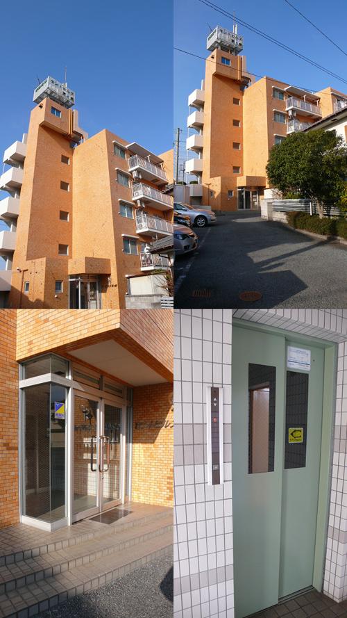 ■物件番号4002 茅ヶ崎海側!室内フルリフォーム済!お手頃3DKマンション!2階!6.9万円!