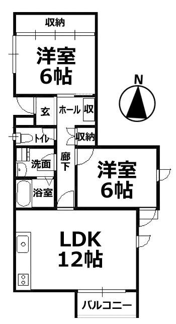 ■物件番号P5035 ペットが飼えるお手頃マンション!室内リフォーム済!2階!敷地P有り!6.7万円!