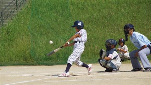 DSC00129八幡メッツ戦