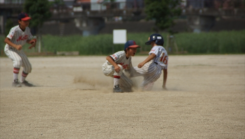 DSC00462八幡メッツ戦