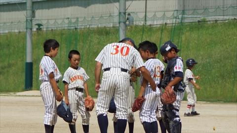 DSC00552八幡メッツ戦
